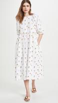 Meadows Azelea Narcissus Dress