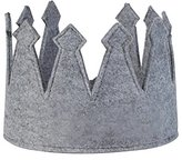 Mud Pie Boy Felt Crown
