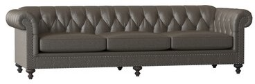 Chesterfield Leather Sofa Shop The World S Largest Collection Of Fashion Shopstyle