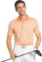 Izod Men's Classic-Fit Striped Stretch Performance Golf Polo