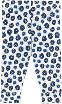 Petit Bateau Printed leggings