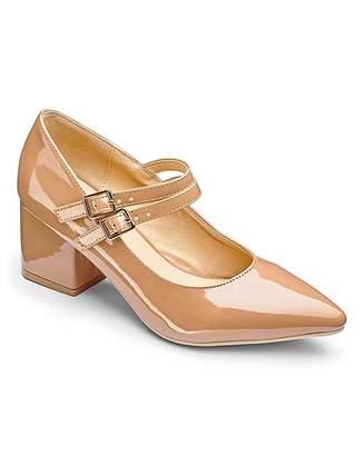 Marisota Heavenly Soles Shoes E Fit