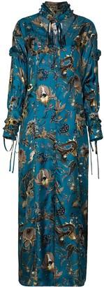 Evi Grintela Serenity maxi dress
