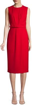 Lafayette 148 New York Jude Belted Dress