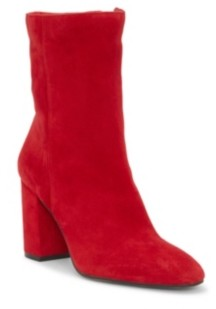 Jessica Simpson Kaelin High Heel Booties Women's Shoes