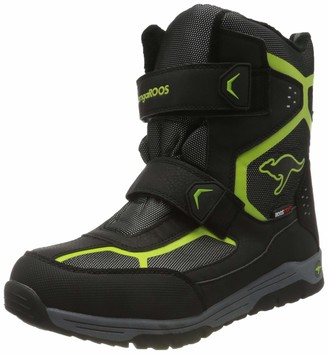 KangaROOS Unisex Adults K-Trooper V RTX Snow Boots