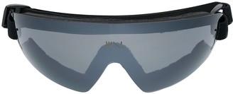 Westward Leaning Fly mask sunglasses