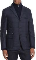 Corneliani Knit Coat
