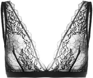 Wacoal Perfection lace bralette