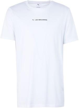 Les Benjamins PUMA x T-shirts