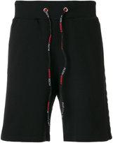 Plein Sport - Basic jogging shorts - men - Cotton - S