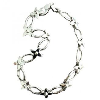 Louis Vuitton Idylle Blossom Grey White gold Bracelets
