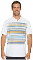 Puma Pixel Polo Men's Short Sleeve Knit