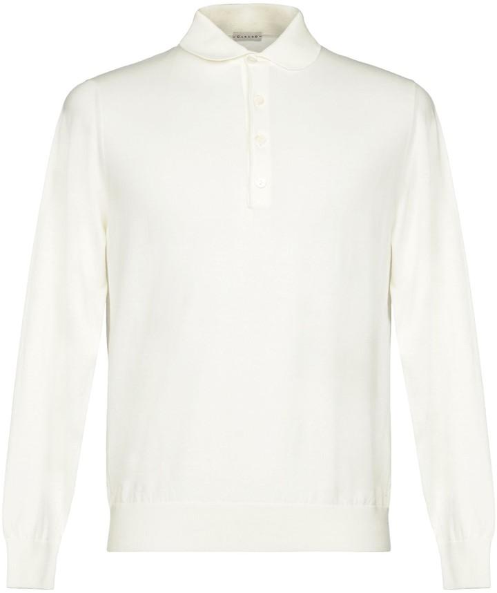 Caruso Polo shirts