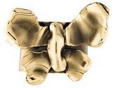 Nina Ricci Butterfly Cuff Bracelet