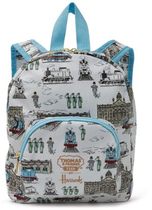 Harrods Thomas The Tank Engine Backpack
