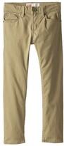 Levi's Kids Kids 511tm Sueded Pants (Big Kids) (Dark Gull Grey) Boy's Casual Pants