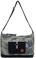Roxy Over The Sand Messenger Shoulder Bag