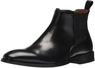 Florsheim Men's Belfast Plain Toe Gore Chelsea Boot