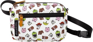 Petunia Pickle Bottom Adventurer Belt Bag