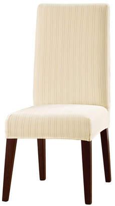 Pleasant Dining Room Chair Slipcovers Shopstyle Inzonedesignstudio Interior Chair Design Inzonedesignstudiocom