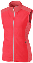 Cutter & Buck Coral Laura Hybrid Vest - Plus Too
