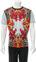 Givenchy Iris and Birds of Paradise T-Shirt