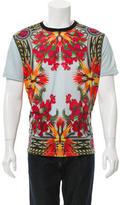 Givenchy Iris and Birds of Paradise T-Shirt