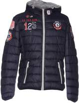 U.S. Polo Assn. Jackets - Item 41708669