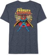 JEM Men's Marvel's Doctor Strange Graphic-Print T-Shirt