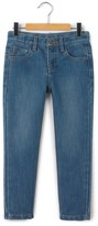 La Redoute Collections Loose Fit Jeans, 3-16 Years