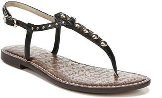 Sam Edelman Gigi Studded Flat Sandals