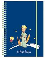 Le Petit Prince The Little Prince Notebook – Dark Blue