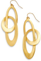 Dean Davidson Duna Loop Drop Earrings