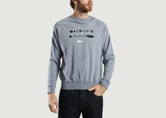 Cuisse de grenouille The Great Holiday Sweatshirt - XS