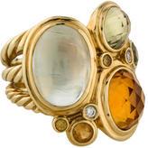David Yurman Mosaic Ring