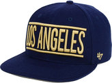 '47 Los Angeles Rams On Track Captain Cap