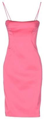 Moschino Cheap & Chic Moschino Cheap And Chic MOSCHINO CHEAP AND CHIC Knee-length dress
