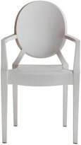 A&B Home Isolde Baroque Chair