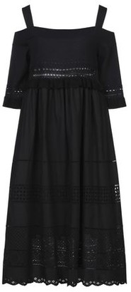 Twin-Set Twinset TWINSET 3/4 length dress