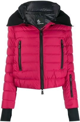 MONCLER GRENOBLE Vonne padded jacket