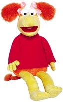 Toddler Manhattan Toy Fraggle Rock Jumbo Red Stuffed Animal