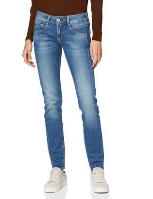Herrlicher Women's Gila Slim Denim Stretch Jeans