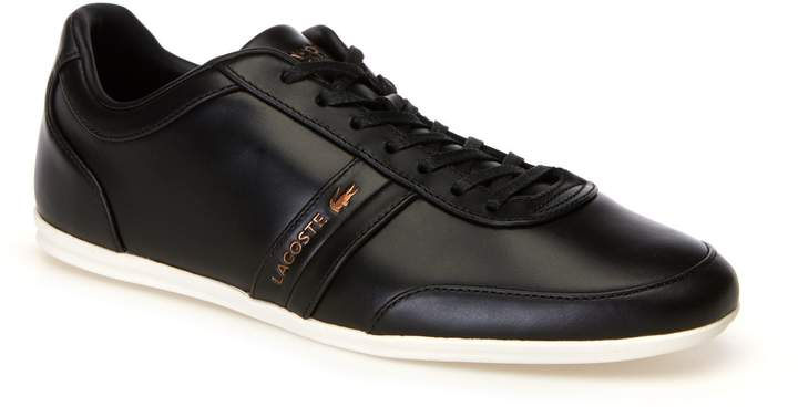 6d66659cc Mens Lacoste Sneakers Leather