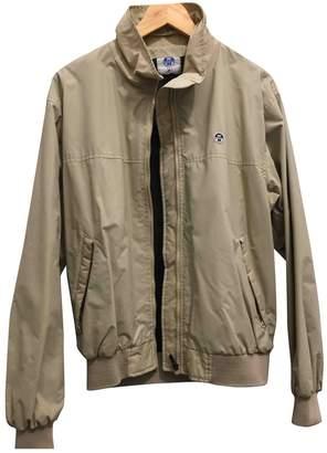 North Sails Beige Polyester Jackets