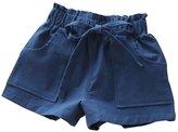 Changeshopping 1 PC Baby Girls Soft Comfort Shorts Baby Sport Pants