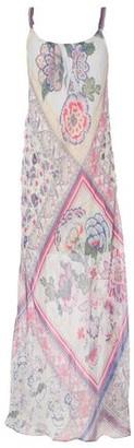 Hale Bob Long dress