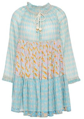 Yvonne S Short dress