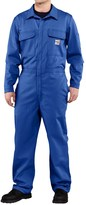 Carhartt Flame-Resistant Traditional Twill Coveralls (For Men)