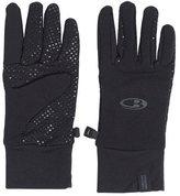 Icebreaker Sierra Gloves with Silicon Palm Grip
